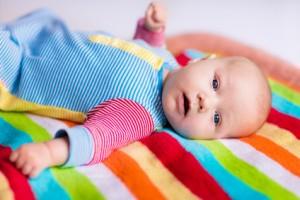 Nachhaltige Babykleidung